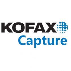 KOFAX Capture