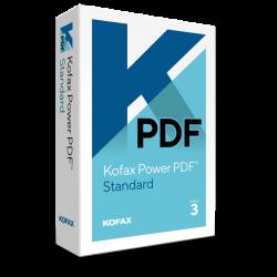 Kofax Power PDF Standard